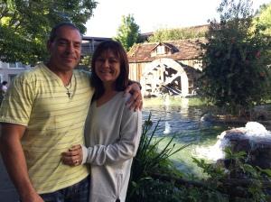John & Angie Gabriele